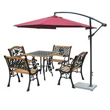 Outdoor Table Ls Garden Treasures Outdoor Furniture Garden Treasures Outdoor
