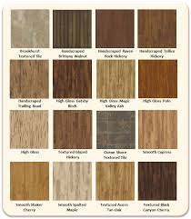 hardwood flooring colors charts carpet vidalondon
