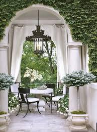 decor design furniture ideas for your colorful porch backyard
