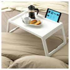 bed tray table walmart tray table for bed breakfast to eat in walmart round bedside