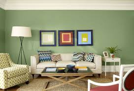 interior painting services residential painting contractors