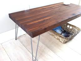 how to build a butcher block dining room table ikea set chairs