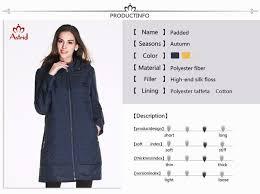 Womens Winter Coats Plus Size 2017 Astrid Fashion Autumn And Winter Coat Plus Size Women Coats