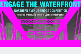 design competition boston engage the waterfront boston architectural college
