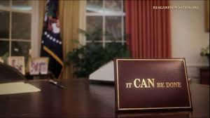 Inside The Oval Office Inside The Reagan Library The Oval Office Youtube