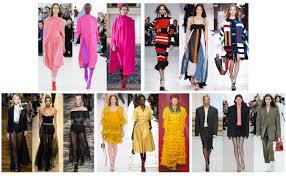 28 spring summer 2017 trends vogue paris