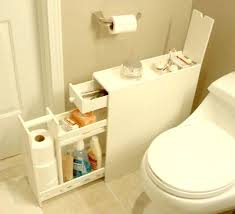 Bathroom Storage Sale Narrow Bathroom Cabinet Storage Alanwatts Info