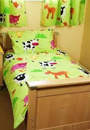Childrens Cot Bed Duvet Sets 54 Farm Bedding Nojo Farm Babies Crib Beddingbaby Beds
