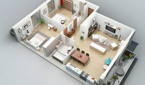 Two Bedroom Apartments Apartment Designs Apartment Design Ideas Apartment Apartment