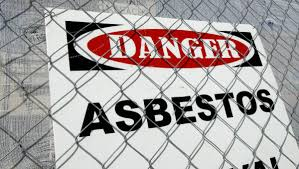 toxic truth council dumps asbestos on highway illawarra mercury