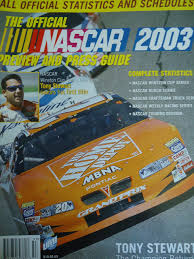 buy the official nascar preview and press guide 2013 in cheap