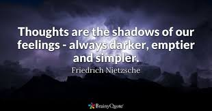 thoughts quotes brainyquote