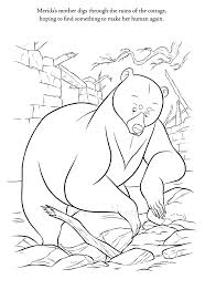 print brave coloring pages 79 coloring pages