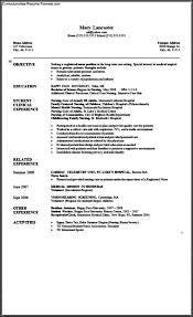 resume templates word 2007 28 images 6 free resume templates