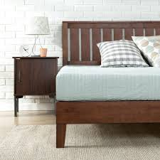 Bunk Bed Frames Solid Wood by Beds White Solid Wood Bunk Beds Bed Frame King Size With Drawers