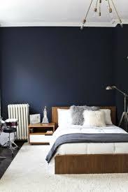 chambre bleu nuit chambre bleu nuit