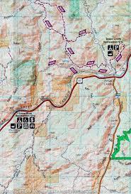 Crestone Colorado Map by Trail Map Of Sangre De Cristo Mountains Colorado 138