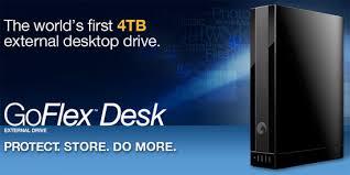 Seagate Goflex Desk by Seagate Freeagent Goflex 4tb Desk External Drive Review Legit