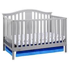 Graco Crib Mattress Size Graco Solano 4 In 1 Convertible Crib With Bonus Mattress Target