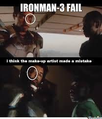 Iron Man Meme - ironman 3 fail by winskie8 meme center