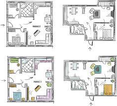Floor Plan Furniture Clipart Living Room Line Drawing Clip Art Vector Images U0026 Illustrations