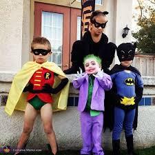 Pictures Halloween Costumes Kids 25 Kids Joker Costume Ideas Boys Joker