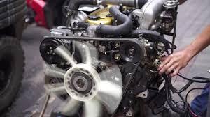 แกะกล อง isuzu 4jb1 t 2 8 engine turbo 2 800 cc direct