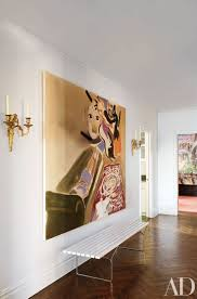 Modern Entrance Hall Ideas by 539 Best Antiques With Modern Interiors Images On Pinterest