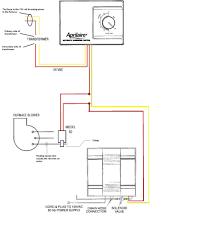 5 wire thermostat diagram wiring diagram byblank