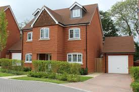 Five Bedroom Houses Property U0026 Houses For Sale The Croft Ash Green Surrey