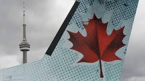 Canadian Flag History Facts Air Canada Points Out U0027facts Of Life U0027 To Flight Attendants The