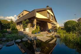 Esszimmer Thun Wohnen Und Arbeiten Unter Einem Dach Viacasa