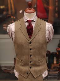 bladen lovat hb tweed waistcoat looks great want this one