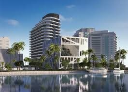 faena penthouse faena district u0027s model looks