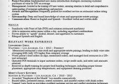 No Experience Resume Sample by No Experience Resume Template Haadyaooverbayresort Com