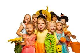 Sunflower Halloween Costume Funny Kids Halloween Costumes Stock Photo Image 44416099