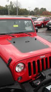 jeep hood decals jeep wrangler hood stripe looks great and is easy to install
