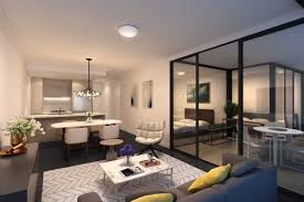 Sydney Apartments For Sale Apartments Opal Tower