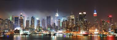 New York City Skyline Wallpaper Black And White Image Gallery Hcpr by Skyline New York Night Top Vector Background City Night In Neon