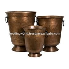copper hanging planters copper hanging planters suppliers and