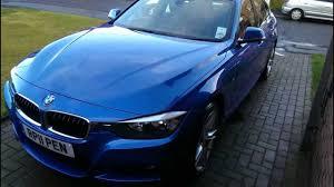bmw car wax mobile car valeting erskine bmw 335d xdrive mini valet wax
