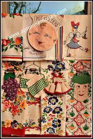 Pretty Kitchen Curtains by Best 25 Vintage Kitchen Curtains Ideas On Pinterest Blue