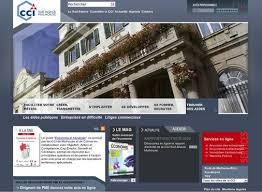 chambre de commerce alsace newel prestataire en alsace création site web