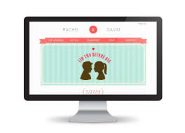 Wedding Site 19 Best Our Wedding Websites Images On Pinterest A Tree Tree