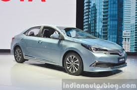 toyota hybrid toyota corolla hybrid makes sense here says tkm executive