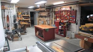 ideas to inspire your new basement workshop october 2017 toolversed