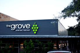 the grove wine bar u0026 kitchen best restaurants in austin