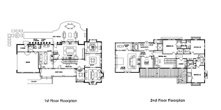 House Plans And More Com Historic Victorian Mansion Floor Plans And More Information About