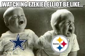 Steelers Meme - what a crazy finish imgflip