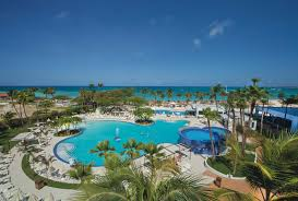 Where Is Aruba On The Map Hotel Riu Palace Antillas Adults Only Hotel